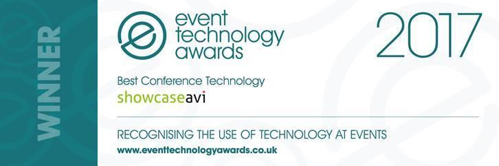 Tech Event Winner 2017