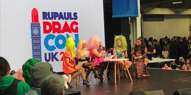 RuPaul's DragCon 2020_10